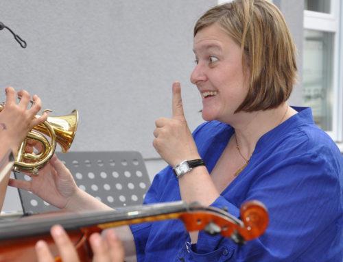 Donnerstag ist neuer Musiktag in Bischofsheim