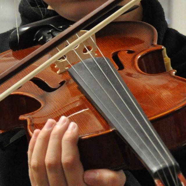 Musikunterricht in Mainz-Kostheim