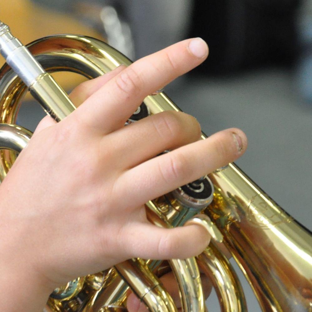 Musikbildung in der Region