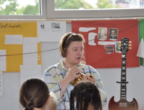 Musikbildung in der Region – die Tour geht weiter