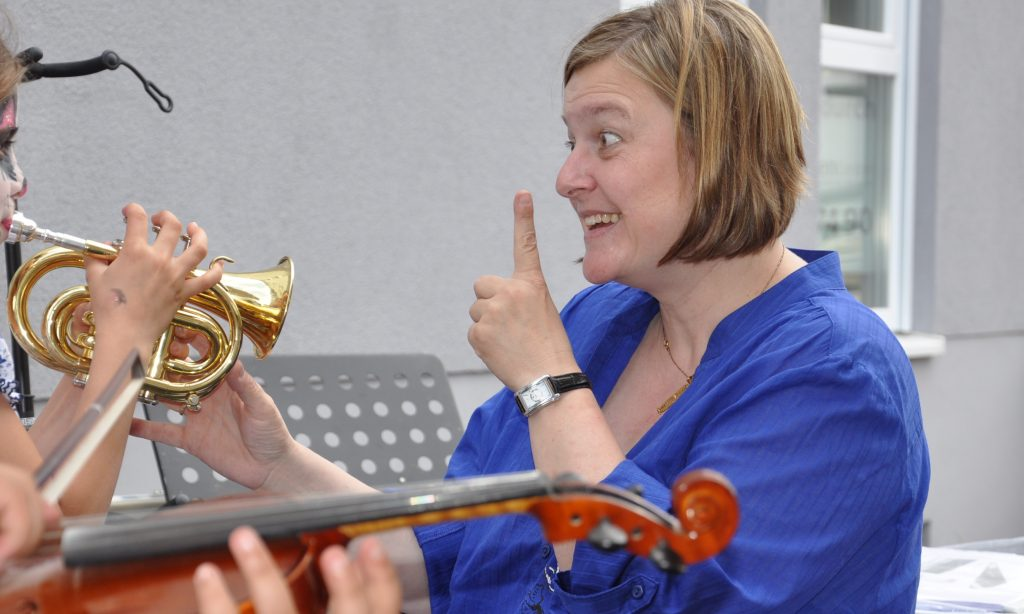 Quelle: Musikschule Maier / Uwe Maier / BN_003