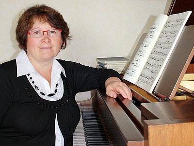 Klavierunterricht in Ginsheim – Bischofsheim – Mainz-Kostheim