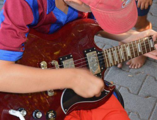 """""""Musikfreude für Musikfreunde"""" – Sommerkonzerte am 16. Juni"""