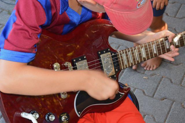 Musikfreude für Musikfreunde – Großes Sommerkonzert am 16. Juni