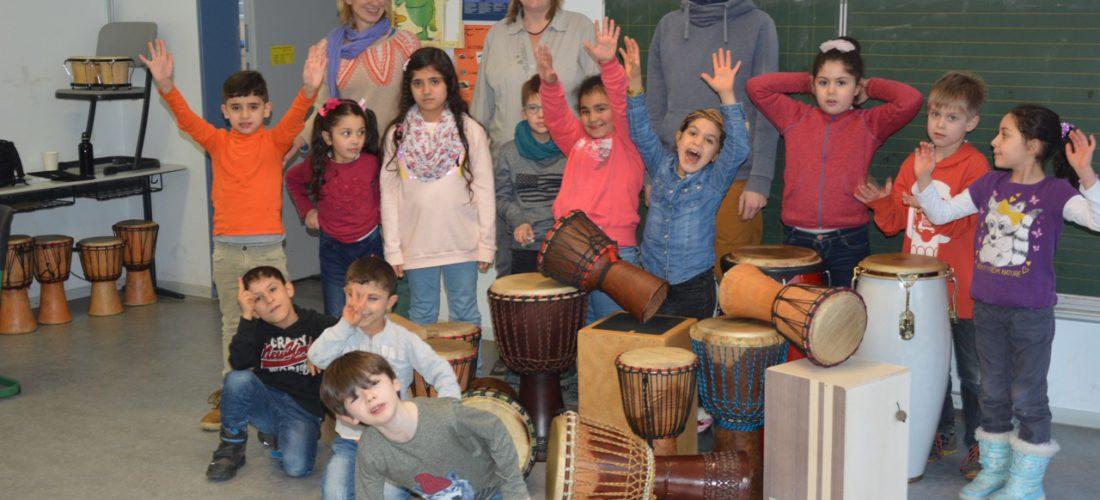 Quelle Musikschule Maier / Uwe Maier / BN21