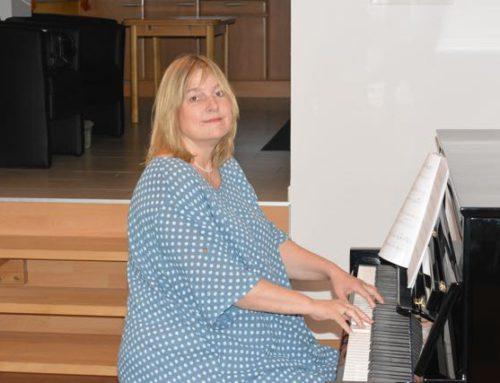 Klavier erleben an der Mainspitze – Tag der offenen Klaviertür