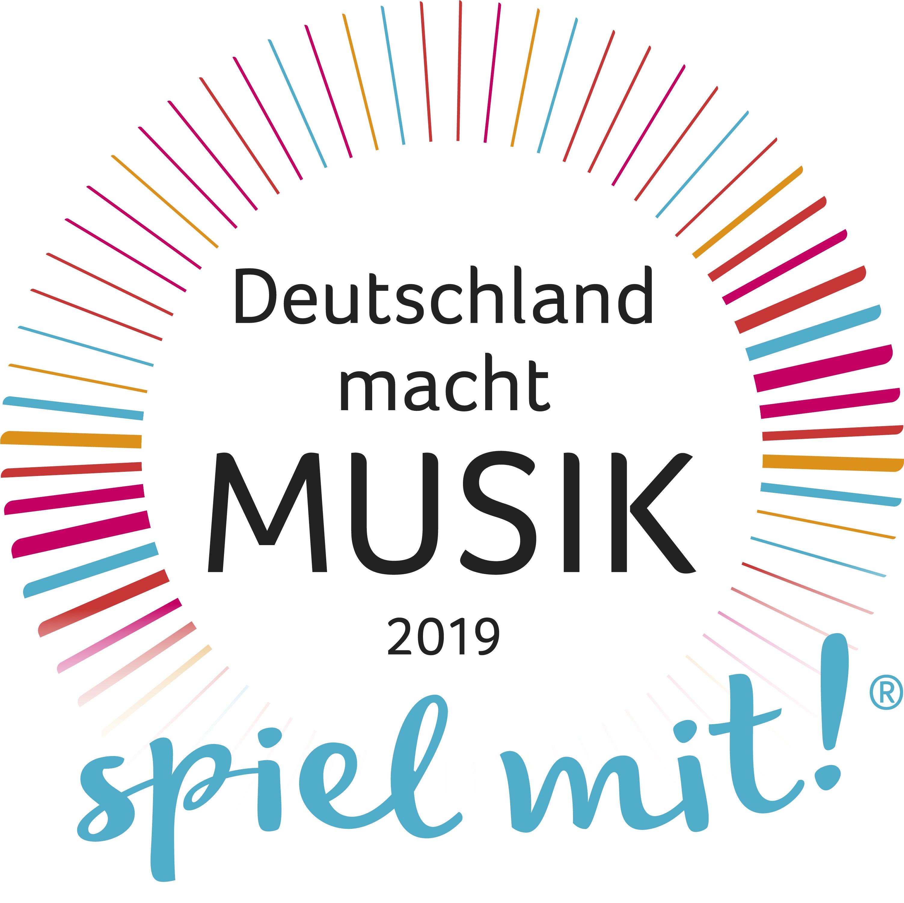 Deutschland macht Musik – spiel mit