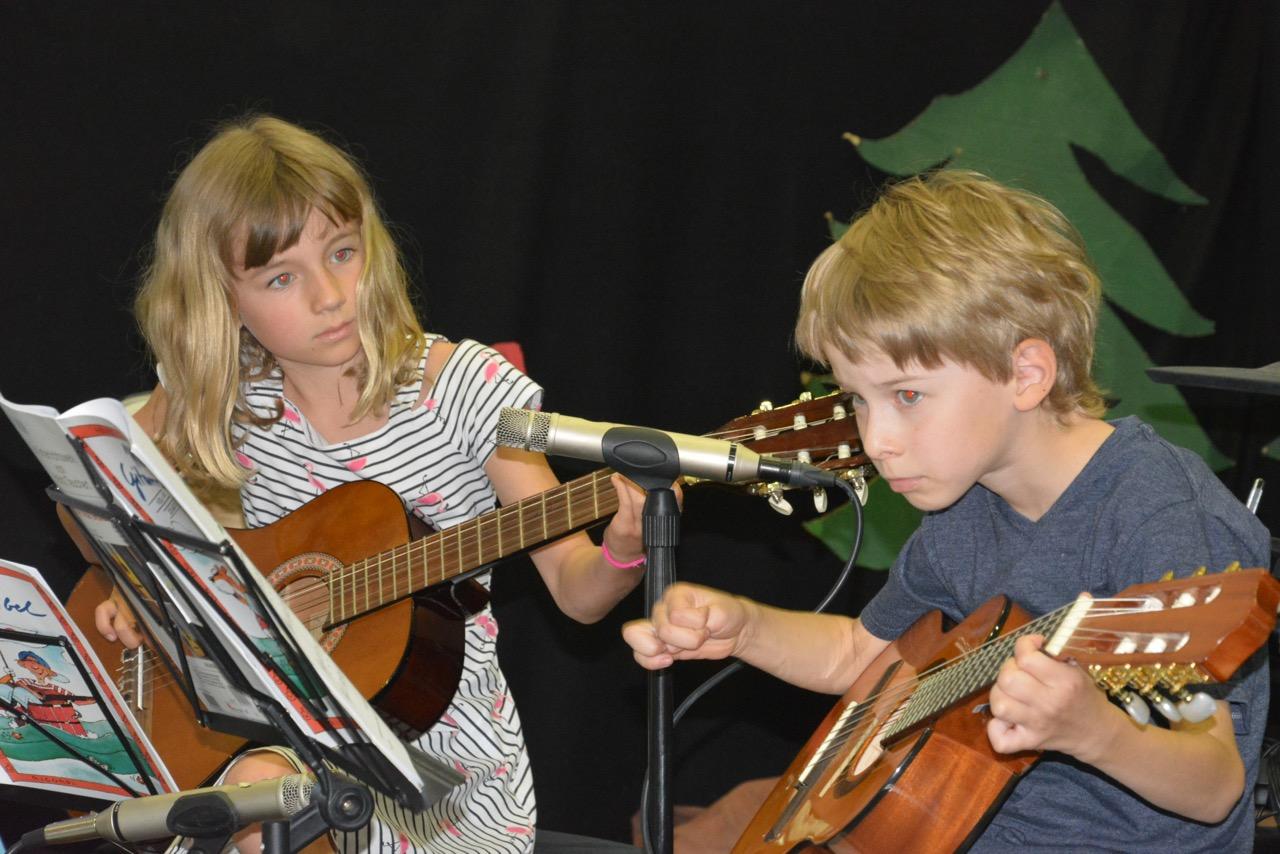Musikschule Maier / Uwe Maier