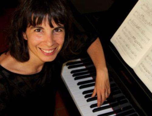 Klavierunterricht in Ginsheim – Bischofsheim – Kostheim